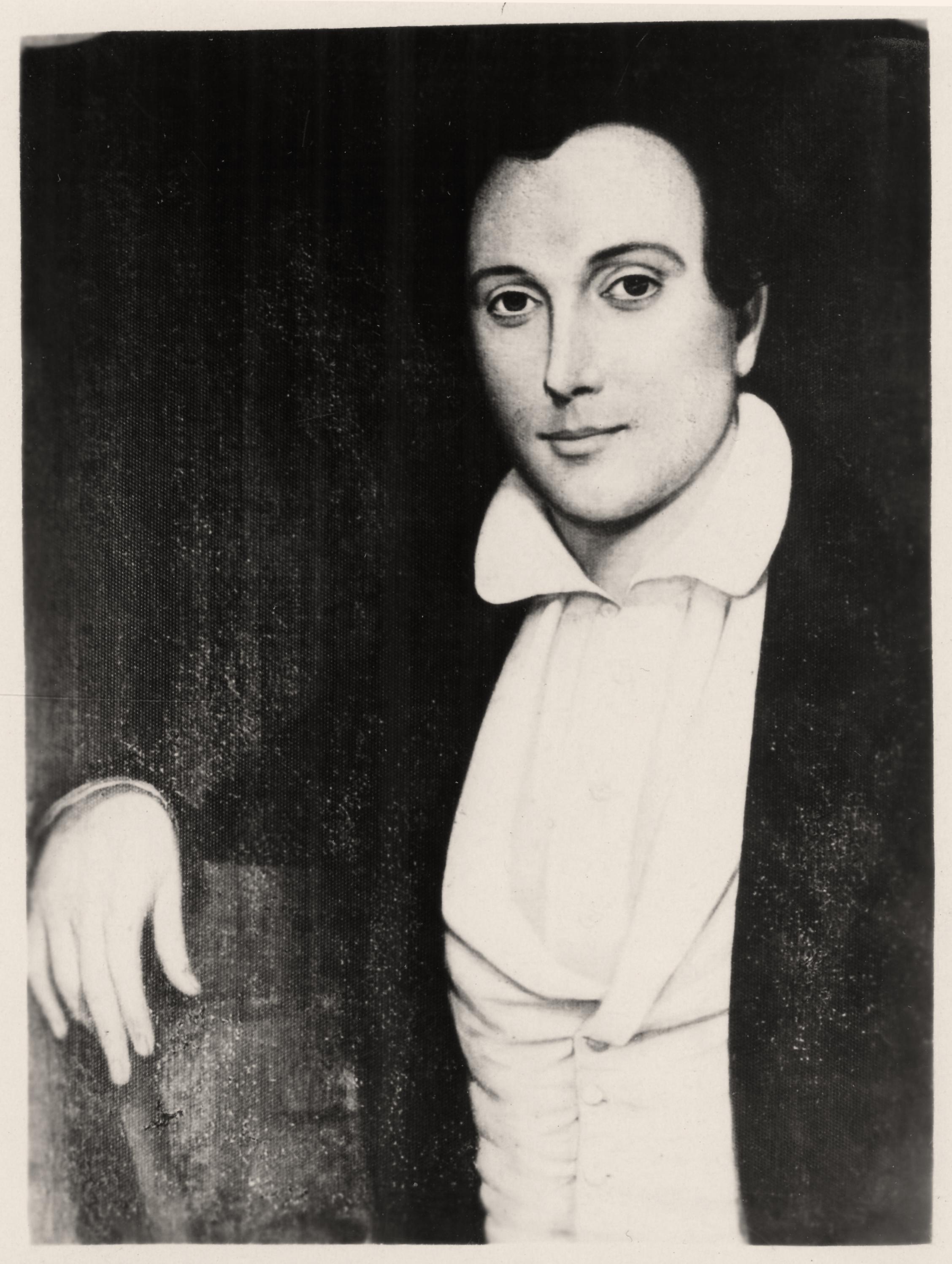 Thomas Edward Blackshear, Sr.