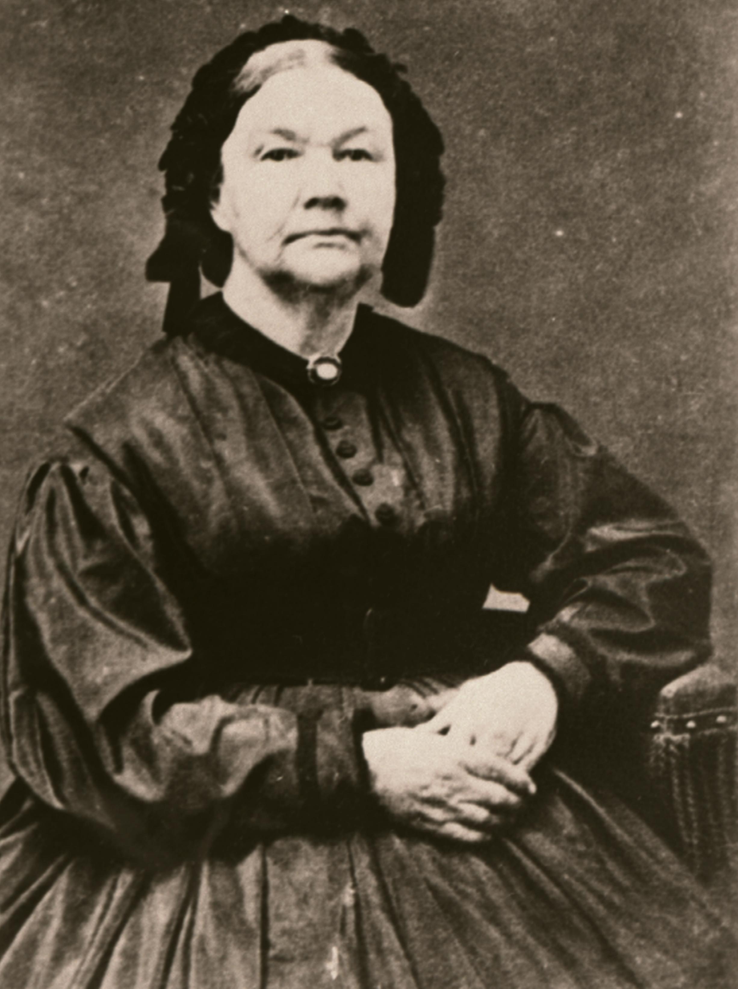 Lavinia Jones of Greenwood Plantation, Thomasville ...