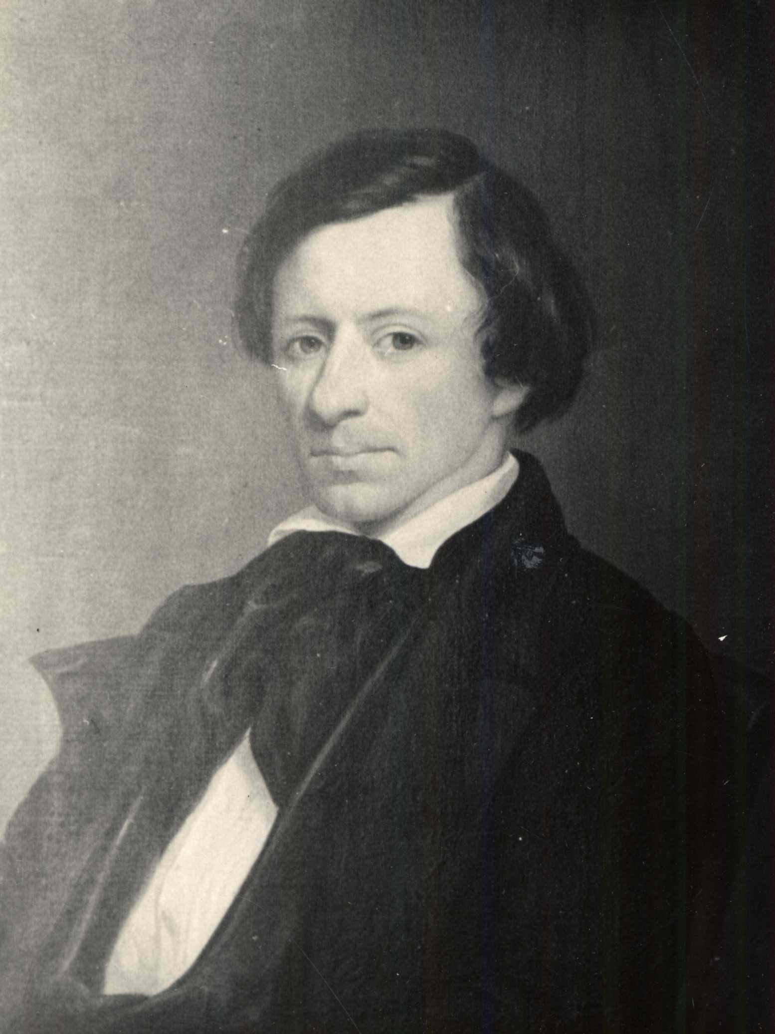 Peter Early Love, United States Congressman
