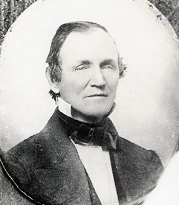 James Seward, United States Congressman