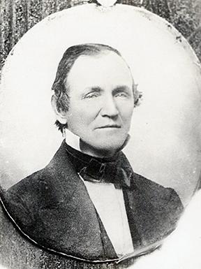 James Seward, United States Congressman
