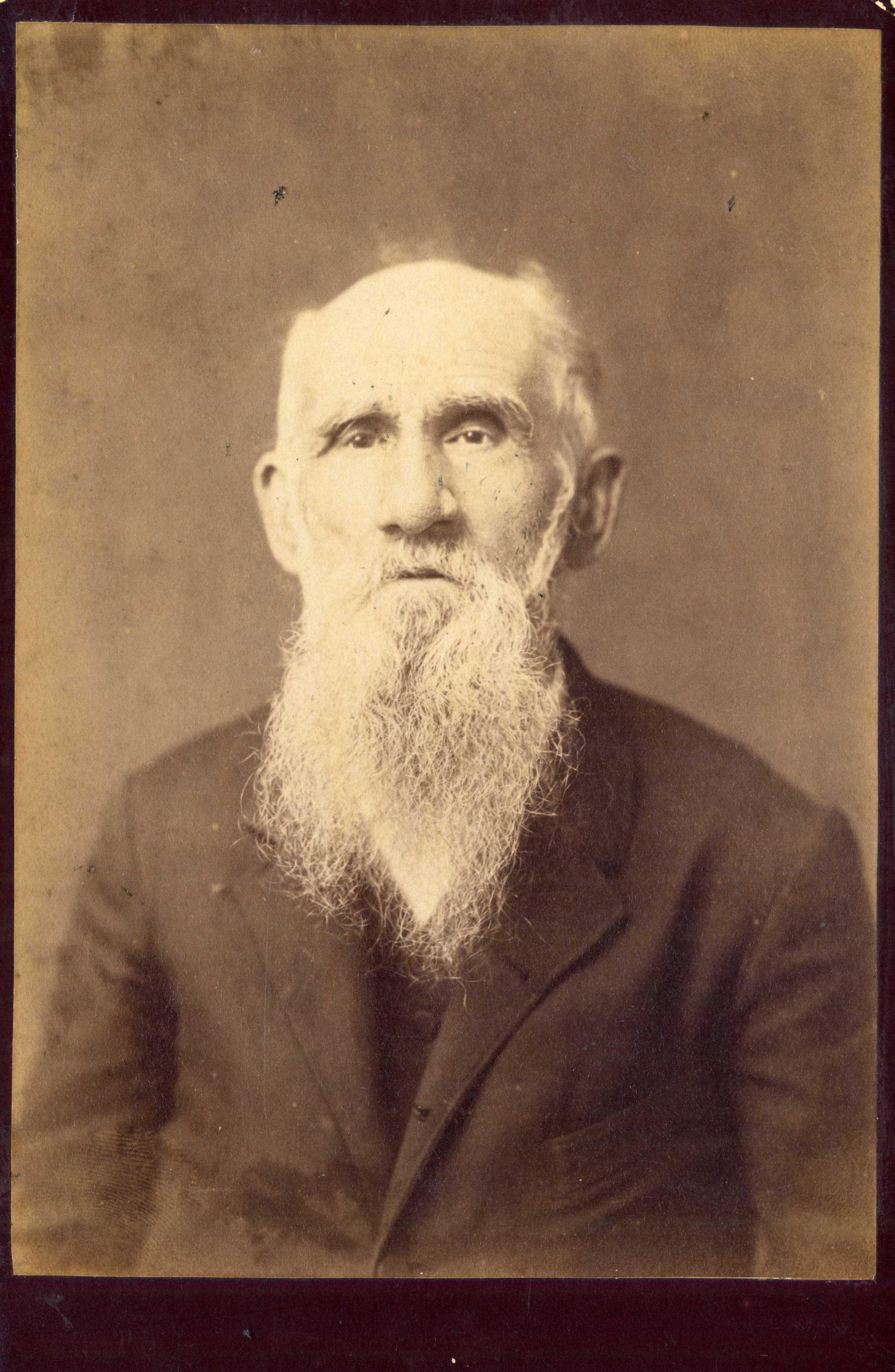 Simeon Alexander Smith