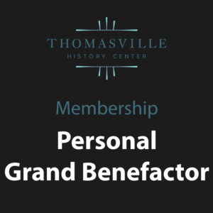 Personal-Grand Benefactor B