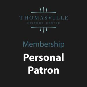 Personal-Patron