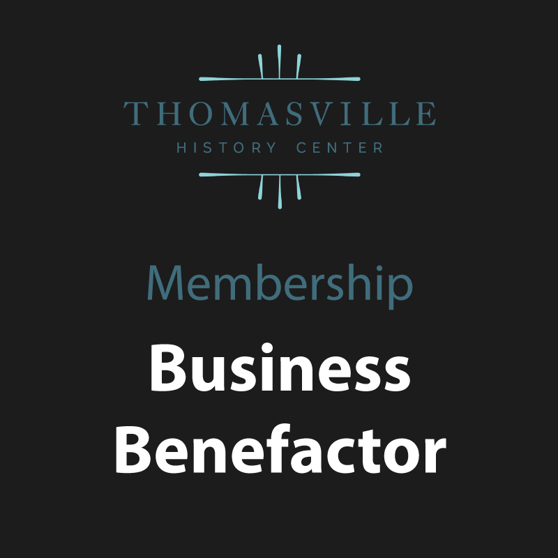 Thomasville-History-Center-membership-business-benefactor