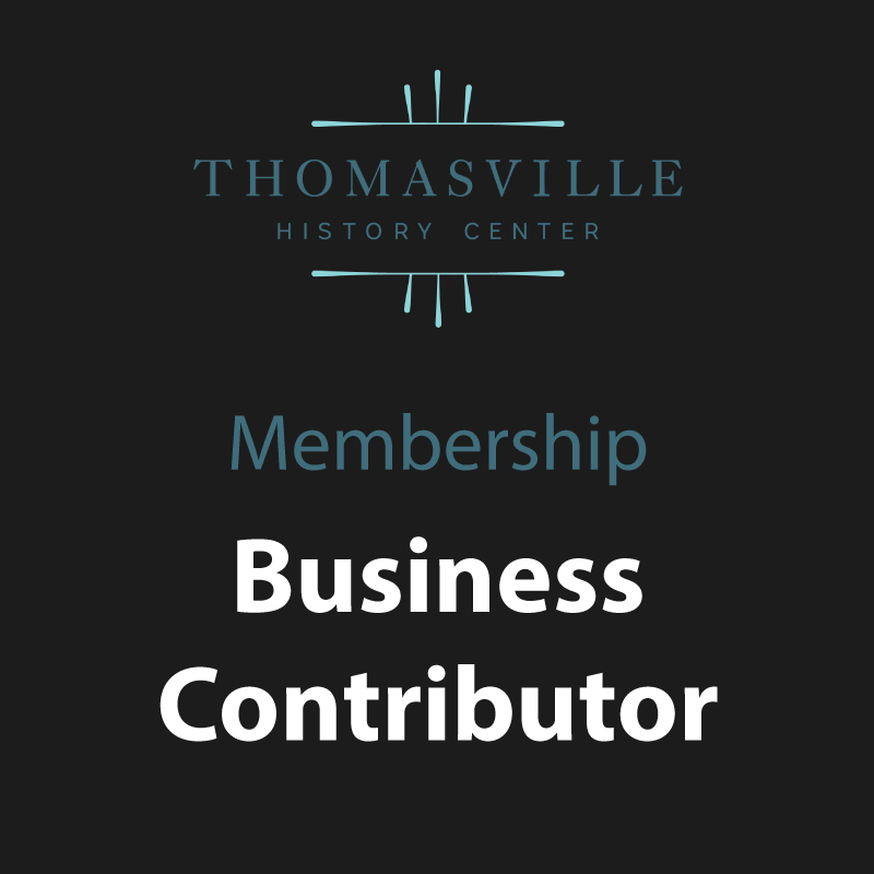 Thomasville-History-Center-membership-business-contributor