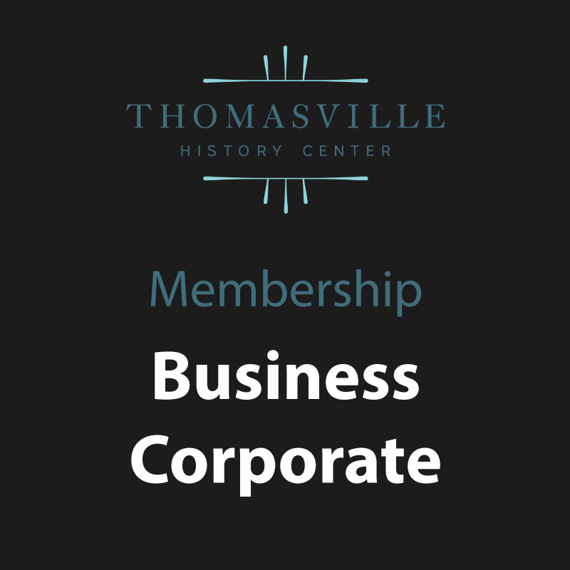 Thomasville-History-Center-membership-business-export