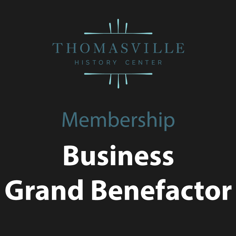 Thomasville-History-Center-membership-business-grand-benefactor