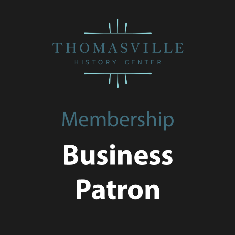 Thomasville-History-Center-membership-business-patron