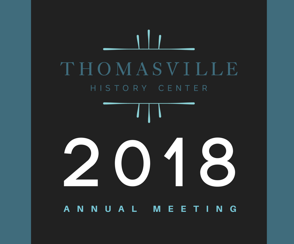 thomasville-history-center-2018-annual-meeting