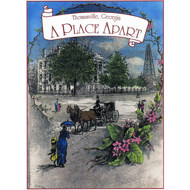A Place Apart - Dust Cover - Ebay Image