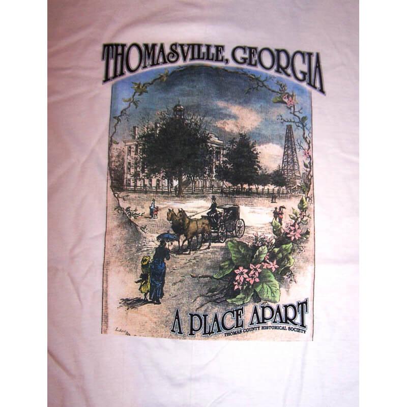 A Place Apart T-Shirt