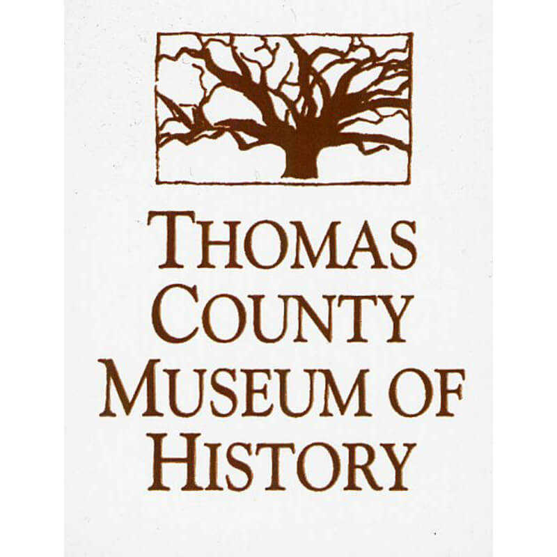 Thomas County Museum of History Magnet