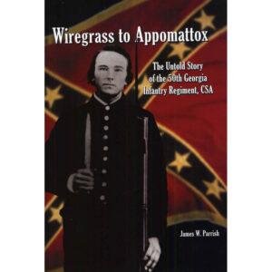 Wiregrass To Appomattox