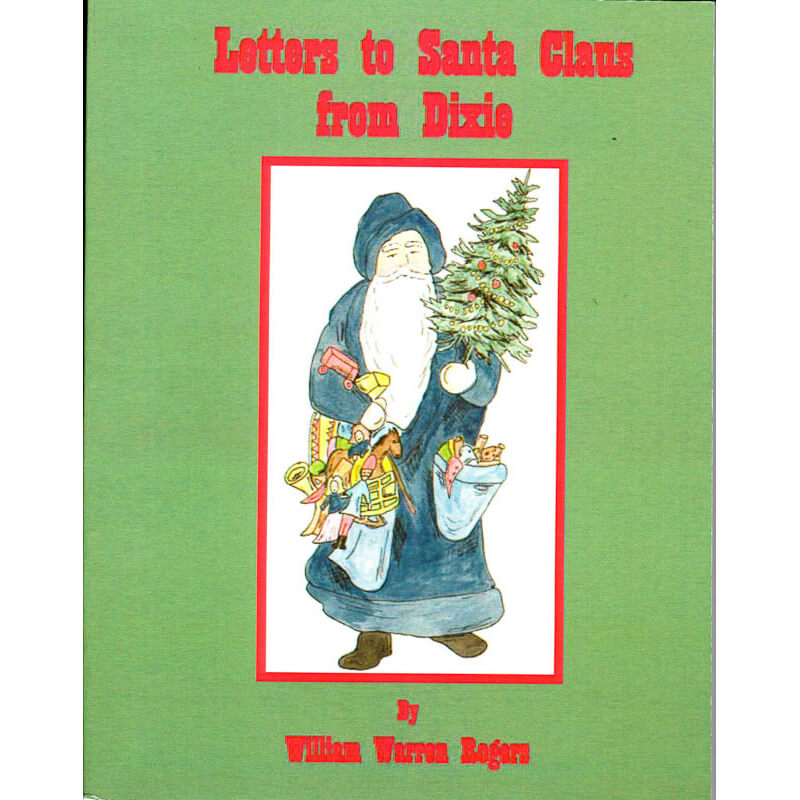 letters to santa fundraiser letters to santa claus from dixie thomasville history center 18967 | letters to santa claus from dixied