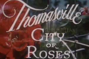 Thomasville City of Roses