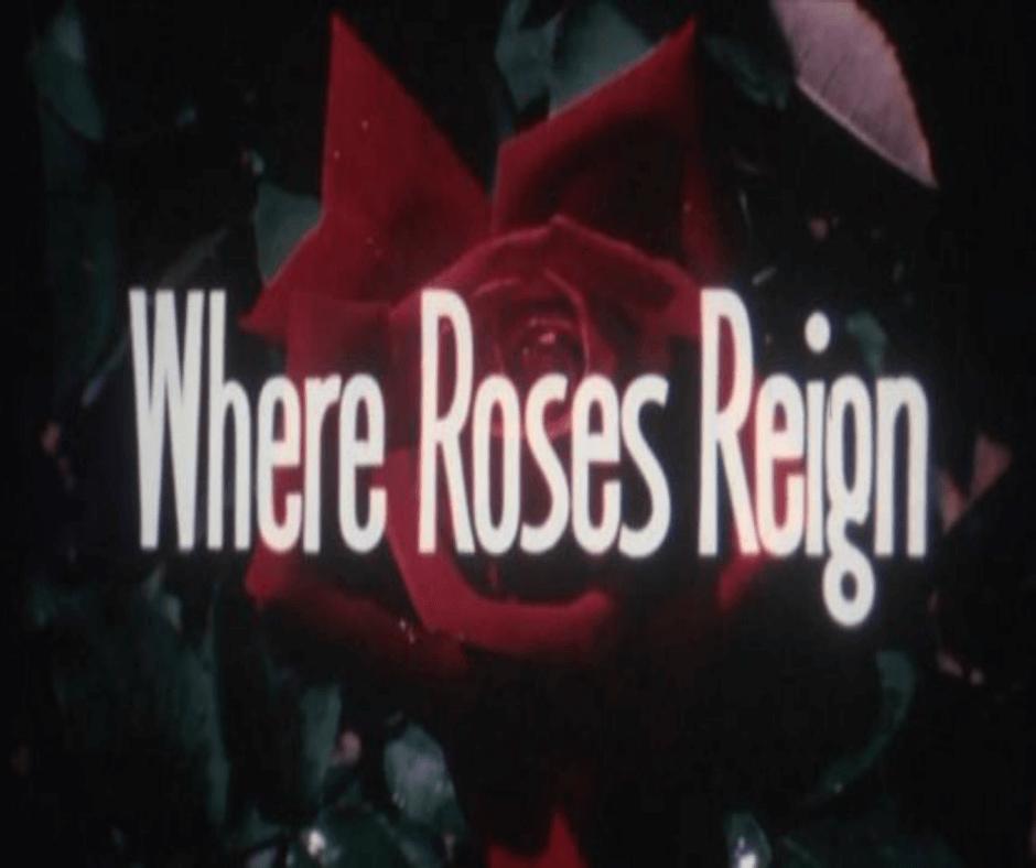 Where Roses Reign