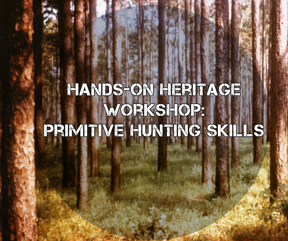 hands on heritage
