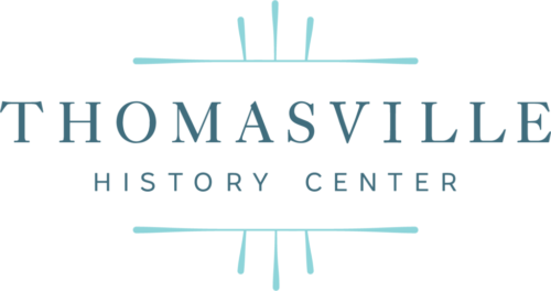 Thomasville History Center Full Logo WEB