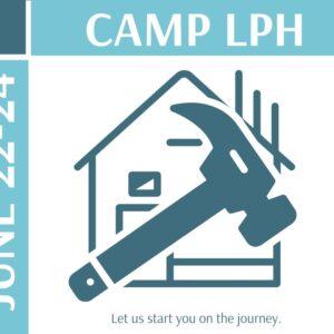 Camp LPH Registration