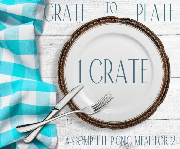Reservations: Crate to Plate