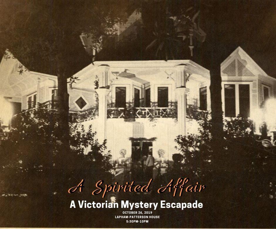 A Victorian Mystery Escapade