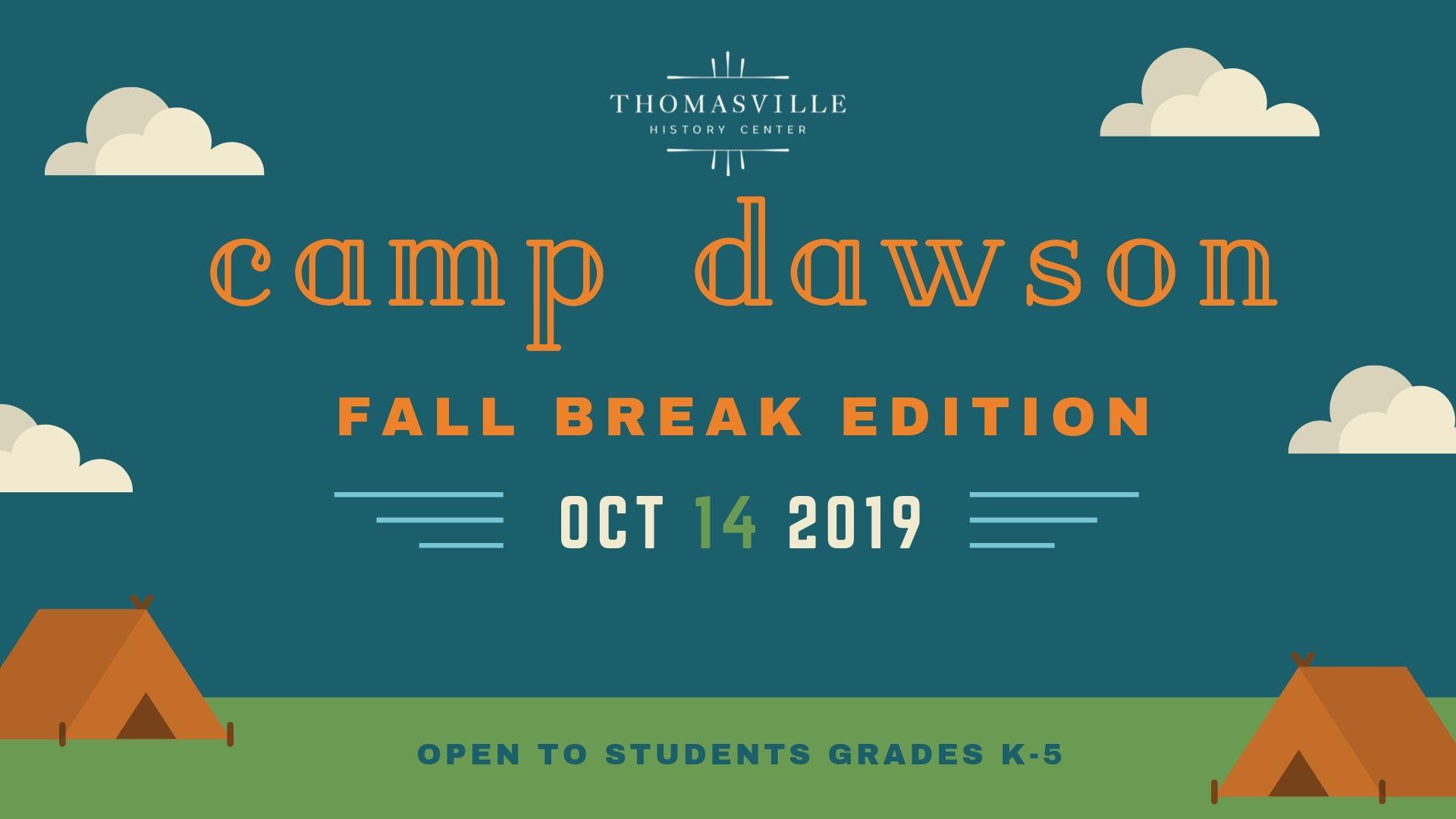 camp dawson