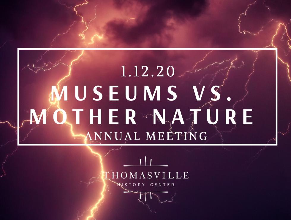 annual meeting 2020 website