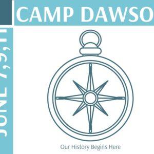 Camp Dawson Registration: June 11