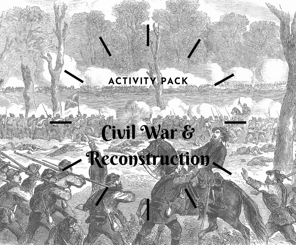 at home civil war
