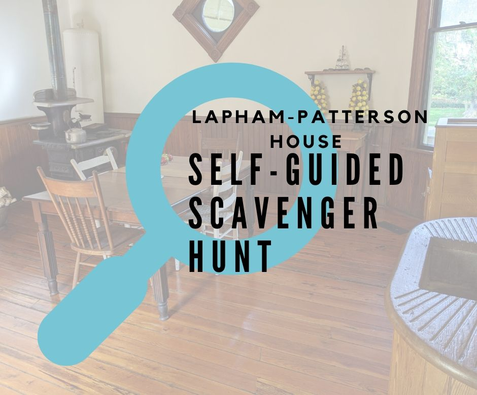 Copy of Lapham-Patterson House